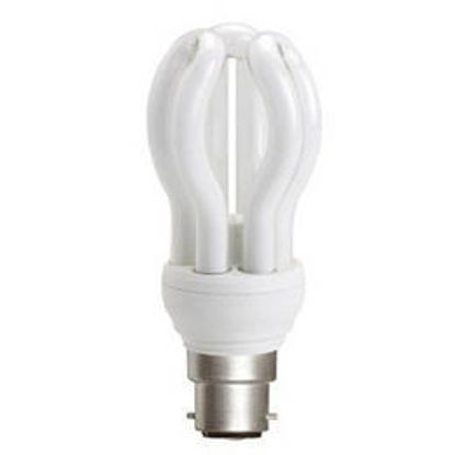 Picture of CFL Compact Fluorescent Lamps