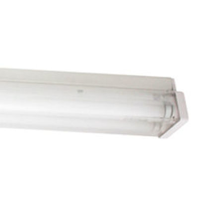 Picture of FLT8 36W Twin Tubes Diffused T8 Electronic Fluorescent Batten