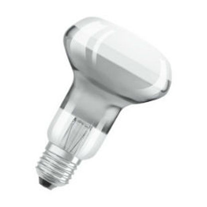 Picture of Osram LED Star R63 4W 240V E27 Non Dimmable Lamps (Sold as 6)