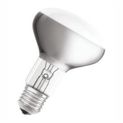 Picture of Osram Concentra Spot R80 60W 240V E27 Lamps (Sold as 25)