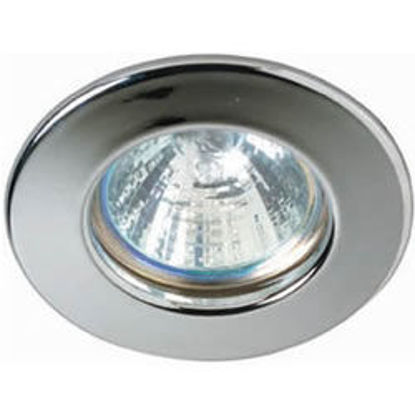 Picture of Fixed Downlight with Separate Frame (GU10, 240V)