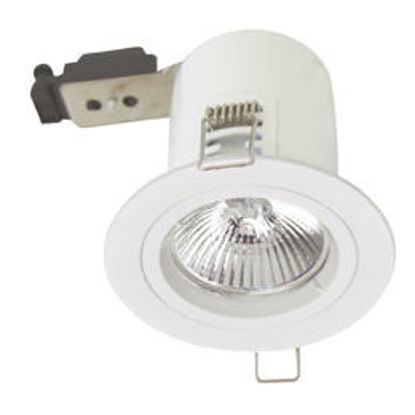 Picture of Fire Guard Fixed Low Voltage Downlight