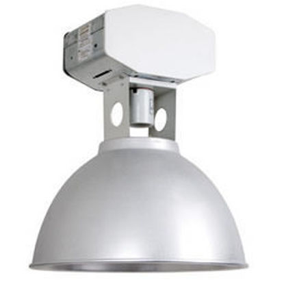 Picture of 400W Metal Halide Crombay High Bay Light Fitting